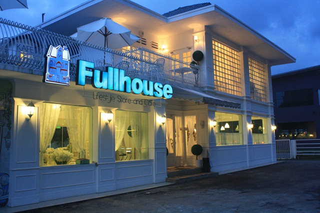Christmas Eve  Full House (Jalan Yap Kwan Seng)   Kennethu0026#39;s Blog